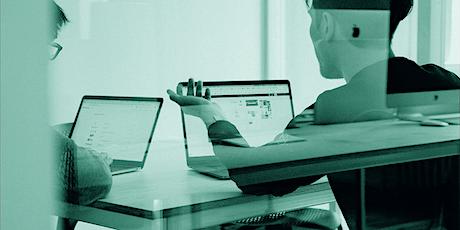Webinair - Construire sa stratégie de carrière avec un Agent ? billets