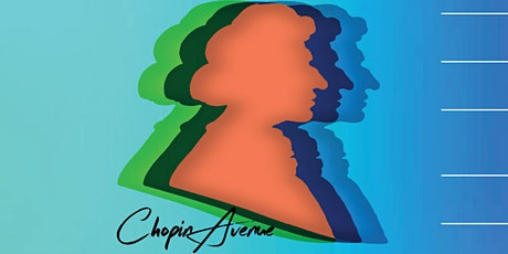 Chopin Avenue International Piano Competition 2021 - Online Edition tickets
