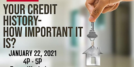 Your Credit History- How Important Is It? tickets