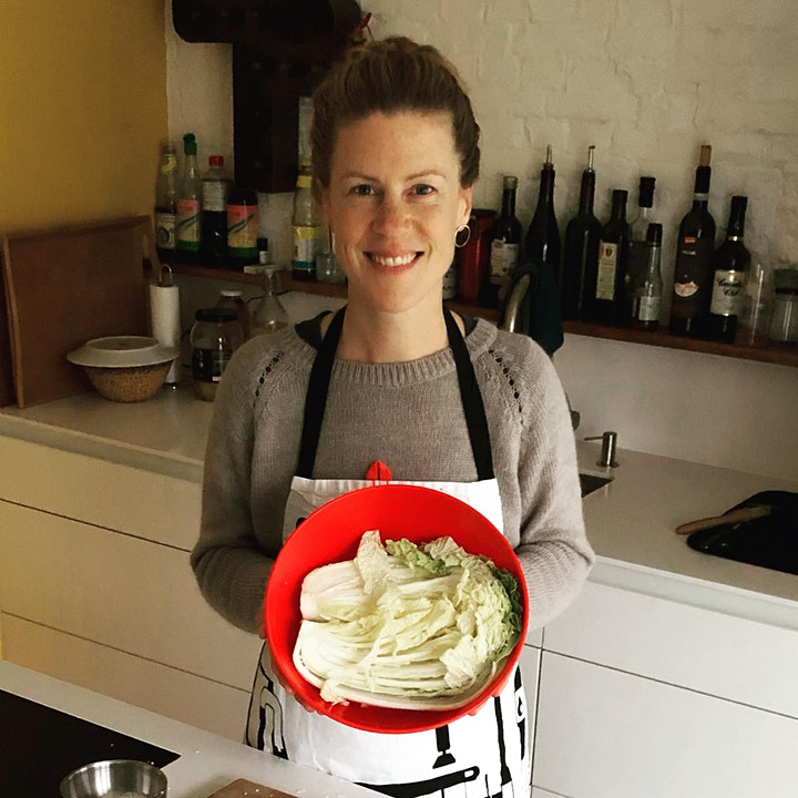 Kimchi Workshop: Fermentation 101 image