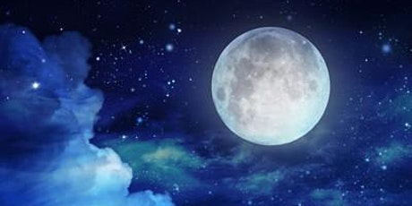 FULL MOON with Transmission Meditation 2021 tickets