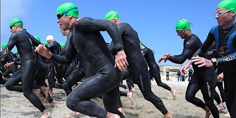Porthcawl Standard Distance Triathlon 2021 tickets
