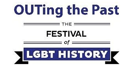 OUTing the Past Festival of LGBT+ History - Stockport Libraries tickets