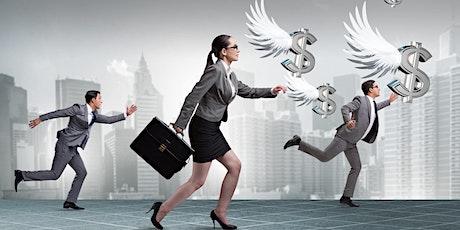 Angel Investors Vs. Venture Capitalist tickets