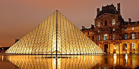 Virtual Guided Tour of Louvre Museum tickets
