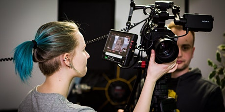 Open Campus - Live Seminar - Digital Film Production Tickets