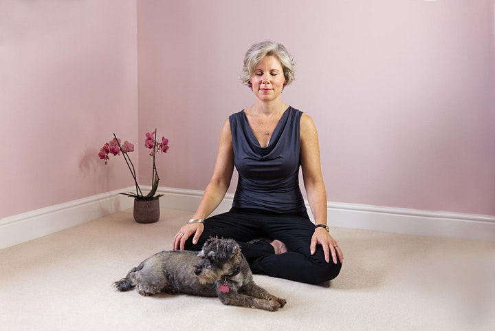 Mindful Menopause meditations - Every Tuesday morning 6:30am image