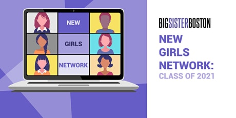 Big Sister Boston's New Girls Network tickets