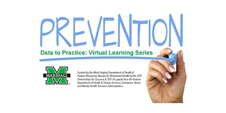 Data to Practice: Virtual Prevention Training Series tickets