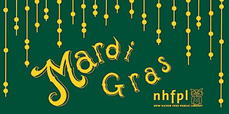 Mardi Gras tickets