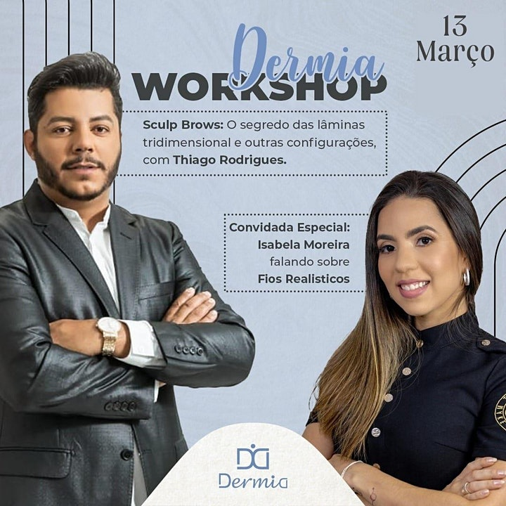 Imagem do evento Dermia Training