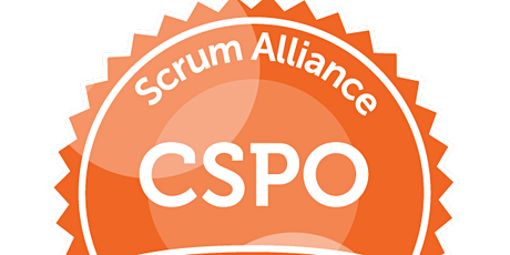 Certified Scrum Product Owner® tickets