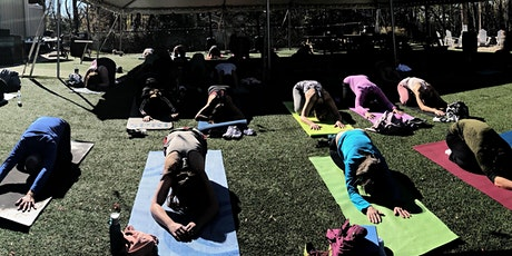Yoga in the Beer Garden tickets