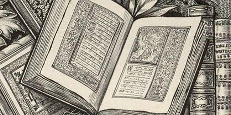 Grolier Club William Morris Society Online Lecture tickets