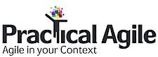 Practical Agile logo