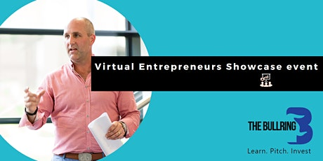 The Bullring Virtual Entrepreneurs Showcase Tickets