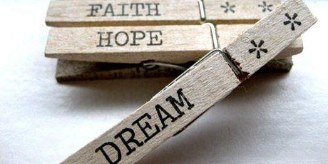 Building Faith to See Your Biggest Dreams Come True tickets
