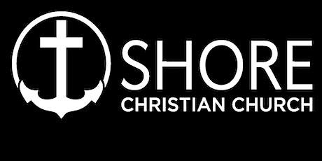January 24th  Sunday Morning Worship Experience tickets