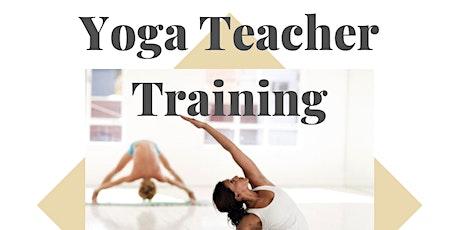 FREE Info Session Yoga Teacher Training ingressos