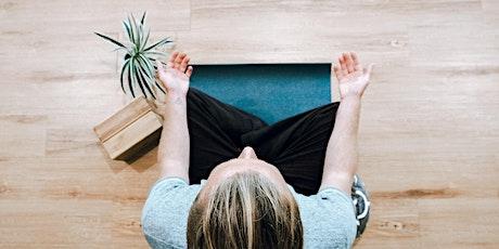 FREE Mindfulness & Meditation Workshop - Online tickets