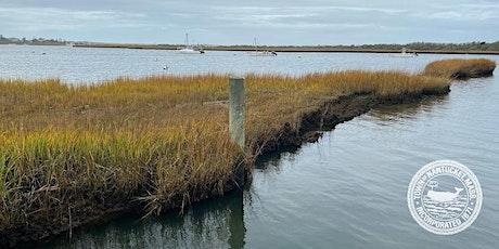 Nantucket Coastal Resilience Plan Open House tickets