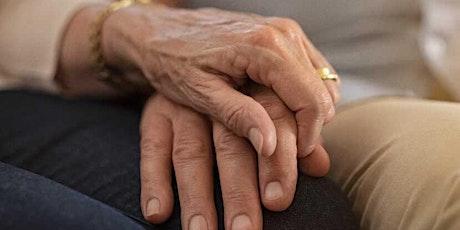 Challenging Stigma in Dementia thru Lived Experience tickets