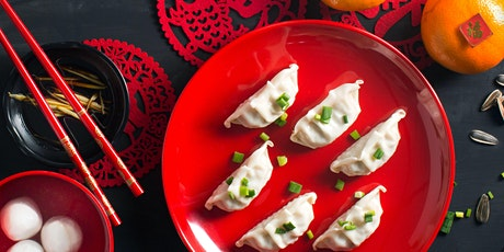 Demo & Dine: Celebrate Chinese New Year tickets