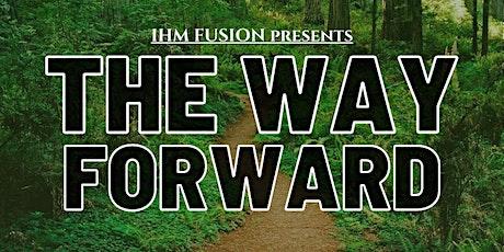 The Way Forward tickets