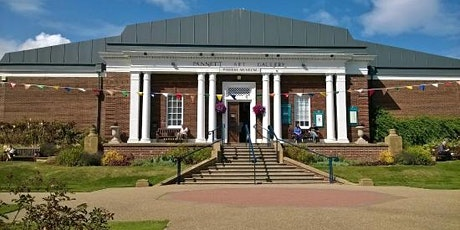 Whitby Literary & Philosophical Society Annual General Meeting tickets
