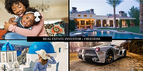 Making Money in Real Estate Investing - Austin tickets