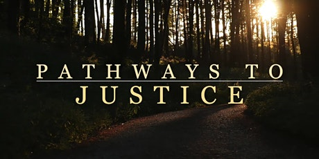"""Pathways to Justice"" Documentary and  Panel discussion on Allyship tickets"