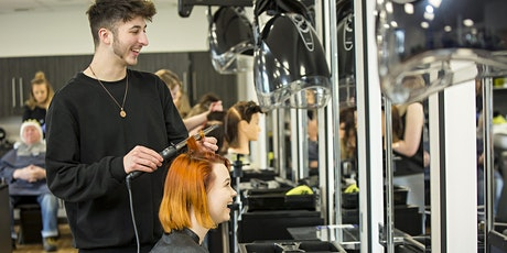 Live Q&A Event - Hair and Barbering tickets