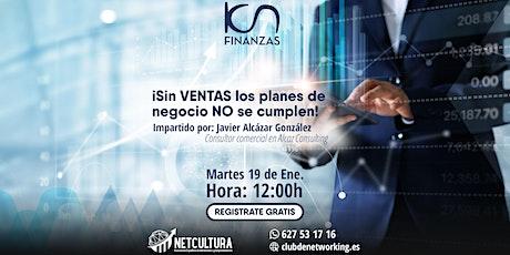 KCN Finanzas 19 - Enero entradas