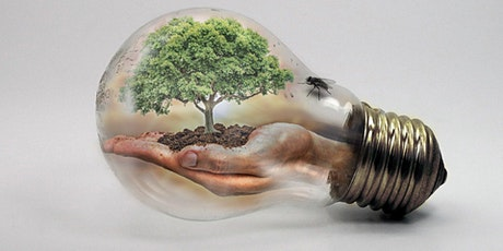 Innovation to save the planet tickets