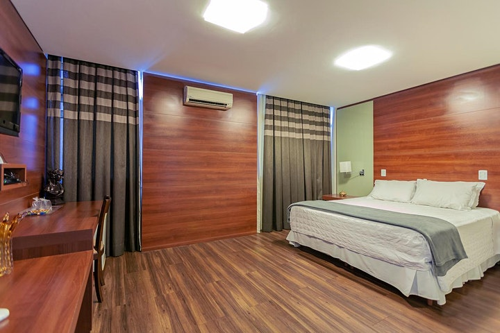 Imagem do evento RIO DO RASTRO MARATHON 2021 - HOTEL TRI EXECUTIVE 4*