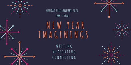 New Year Imaginings tickets
