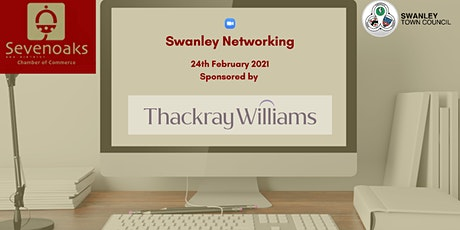 SWANLEY NETWORKING MEETING tickets