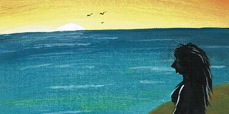Paint Party: Zen Sunset tickets
