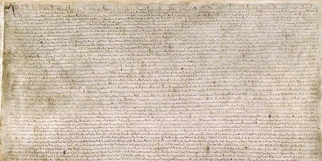 Commemorating Magna Carta at Runnymede, 1915-2015 tickets