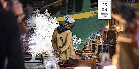 Mercado de Motores  23 y 24 de enero | ¡Seguimos! entradas