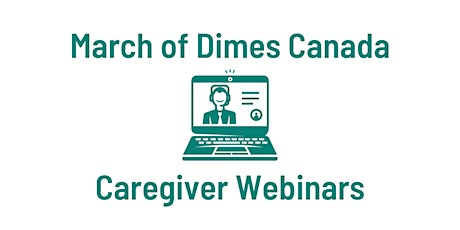 Caregiver Webinar Series: Considering Others  FEB 8 tickets