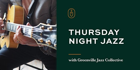 Thursday Night Jazz at Topsoil Kitchen and Market tickets