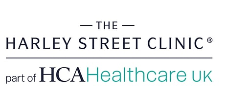 The Harley Street Clinic Gynaecological Cancer Update GP Webinar tickets