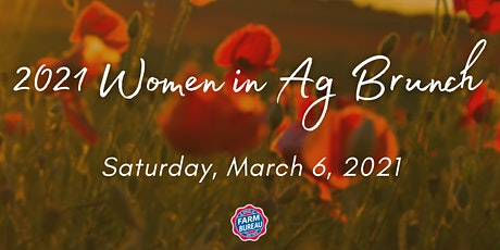 2021 Central Ohio Women in Ag Brunch tickets