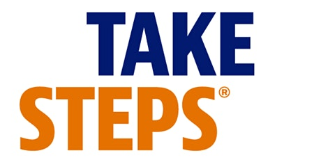 Maine TAKE STEPS + VIRTUAL tickets