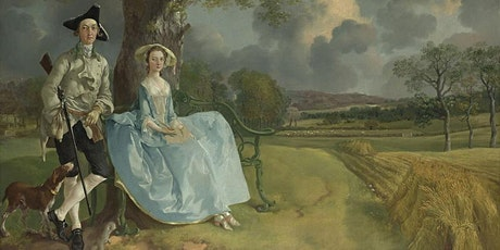 Portraits, Politics and Passion - Thomas Gainsborough tickets