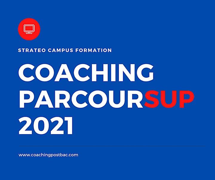 Image pour Orientation Parcoursup 2021. 7 étapes pour réussir vos voeux !