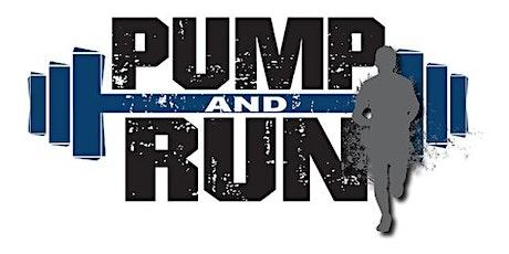 2021 Pump & Run tickets