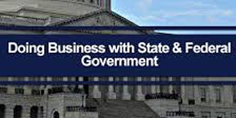 How to Do Business with NYC Government, Queens, 3/4/2021 tickets