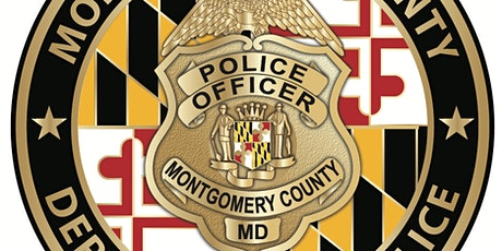Montgomery County Department of Police-  Vehicle Auction 1/23/2021 boletos